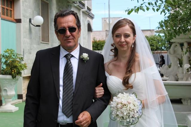 Auguri Matrimonio Greco : Annarita e pierluigi oggi sposi auguri dalla redazione di
