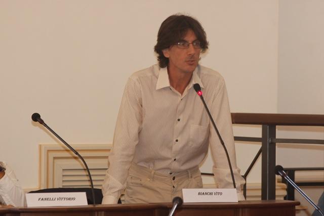Lettera aperta di 39 in comune 39 al sindaco di bari per for Angelini arredamenti fasano
