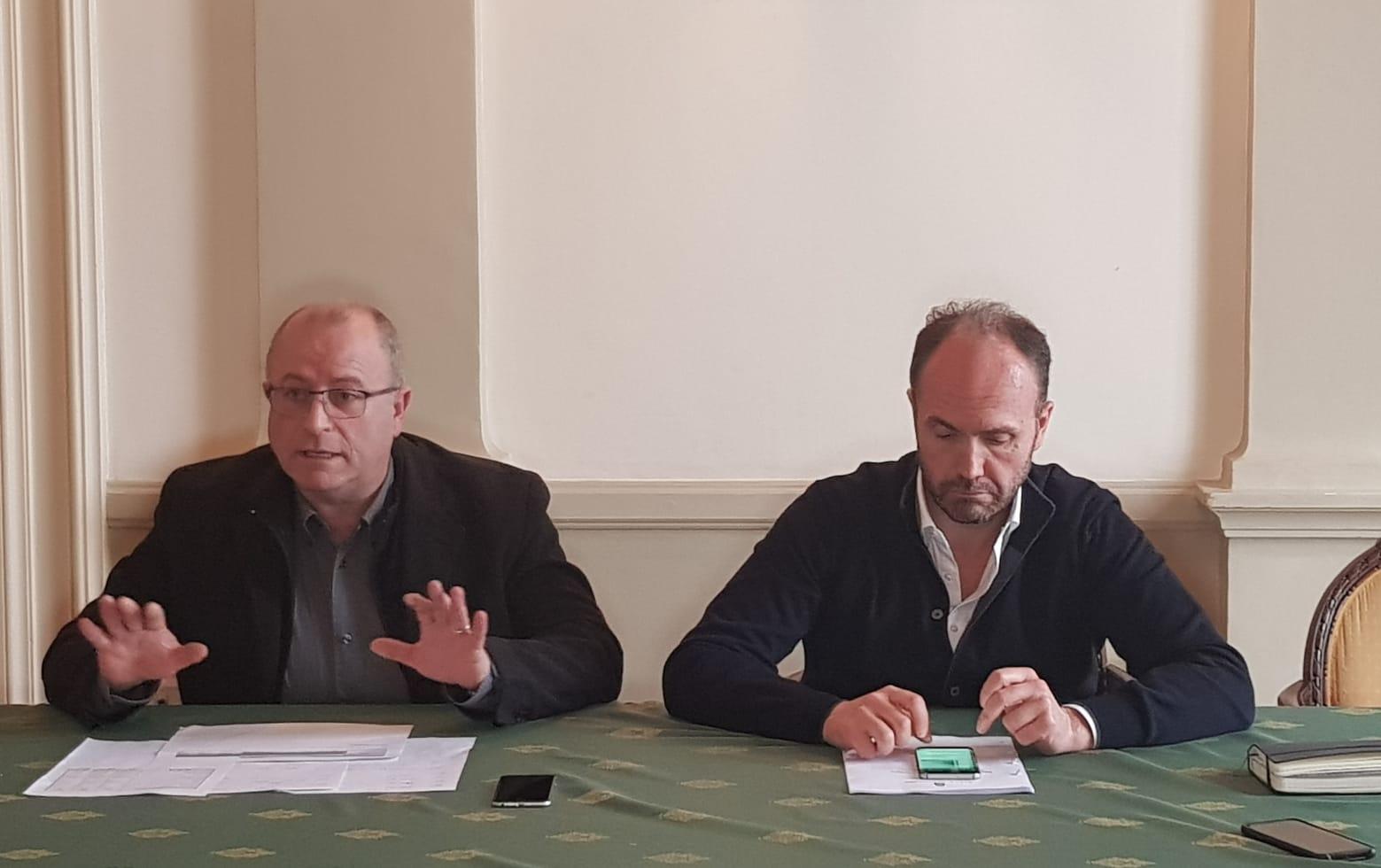 Aumento tassa di soggiorno, Zaccaria: Scelta obbligata! VIDEO