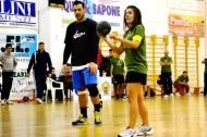 Handball at Christmas (foto Michele Tempone)