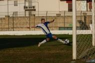 Il goal di Semeraro