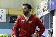 Coach Ciccio Colucci