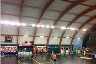 La Junior a Roma in maglia gialla contro la Lazio
