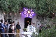 Celebrazione eucaristica dell scorso 6 agosto 2019. Foto di Marica Mastrangelo