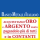 banco metalli italiano fasano