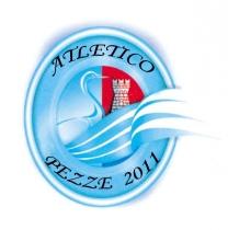 Il logo dell'Atletico Pezze