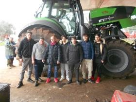 Alternanza Scuola Lavoro Studenti Del Ferraris Di Fasano