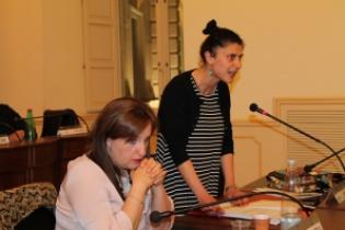 Annarita angelini 39 l 39 amministrazione di fasano non ha for Angelini arredamenti fasano