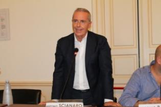 Scianaro risponde all 39 assessora angelini 39 pi umilt e for Angelini arredamenti fasano