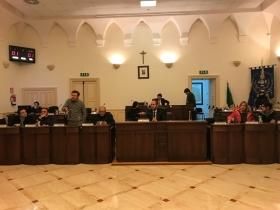 Palazzetto dello sport a fasano inizio lavori nel maggio 2018 for Angelini arredamenti fasano