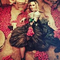 Festa Di Compleanno Per Madonna In Una Masseria Privata Di Fasano