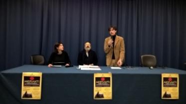 Accoglienza migranti il 39 metodo cal 39 illustrato al for Angelini arredamenti fasano