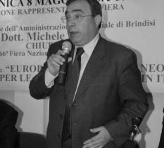 Donato De Carolis In Carica Dal 1993 Al 2002