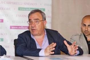 Donato De Carolis Nessun Accordo Con La Maggioranza Ma Solo