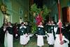 Sera del Gioved� Santo: Cristo nell�orto degli ulivi (Confraternita del Rosario).