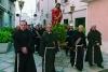 Mattina del Venerd� Santo: Ecce Homo (Ordine Francescano Secolare).