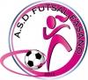 Il logo della Futsal Fasano