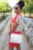 Annalisa Masella modella e autrice del fashion blog Inside me
