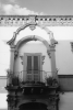 Palazzo Mancini-Merelaco, oggi Carrieri